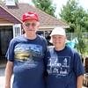 J.R. and Beverly Rodman of Goshen.