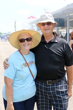 Jeanne and Doug Burkard, Arizona