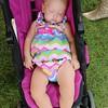 Madalynn Skyy Conley, 13 months. Elkhart