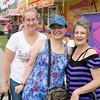 JoAnn Viggers, Iowa, Laura Trojan, North Webster, Diane Hicks, Syracuse