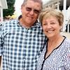 Vic and Carol Cyrkler of Goshen.