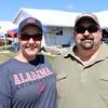 Jennifer and David Klesser.