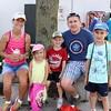 Emily, Erin,3, Adam, 5, Alex, 7, Andy Rummel. Lafayette.