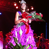 SHERRY VAN ARSDALL | THE GOSHEN NEWS<br /> The newly crowned 2014 Elkhart County 4-H Fair queen Sarah Stump, Miss Elkhart County 4-H Swine Club.