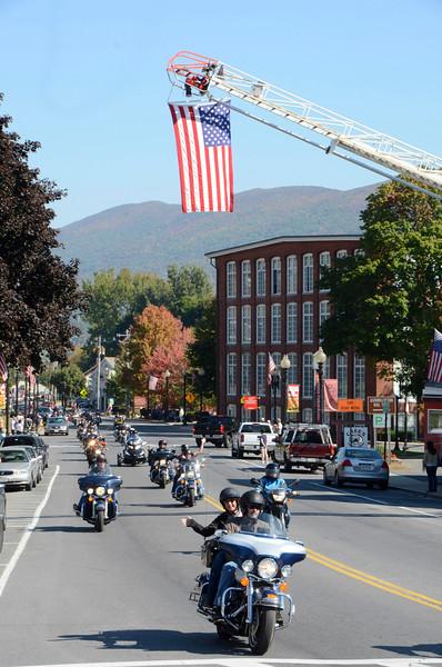 33rd annual Fall Run-092814