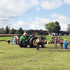 JULIE CROTHERS BEER | THE GOSHEN NEWS<br /> The Nappanee Apple Festival's Antique Tractor and Engine Show attracted a variety of attendees Saturday as skies cleared for the afternoon events.