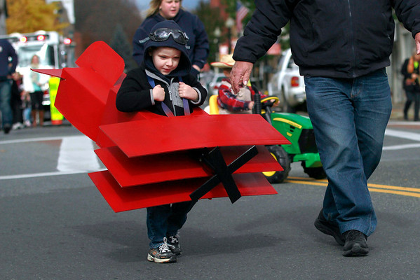 Adams Halloween Parade-102713