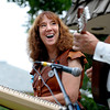 "Holly Williams, on the Dulcimers, smiles at Tim Macomber, on Mandolins, a fellow member of her Acoustic Celtric Trio, ""Meadowlark."" Williams and Macomber performed at the first annual festival of faerie in Lafayette Saturday afternoon. The festival featured music, entertainment and various faerie themed activities.<br />  <a href=""http://www.dailycamera.com"">http://www.dailycamera.com</a><br /> Rachel Woolf/ For the Camera<br /> For More Photos, go to  <a href=""http://www.dailycamera.com"">http://www.dailycamera.com</a>"