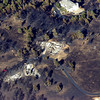FOURMILE FIRE AERIALS SATURDAY<br /> Views of home damaged and destroyed in the Fourmile Fire.<br /> Photo by Paul Aiken