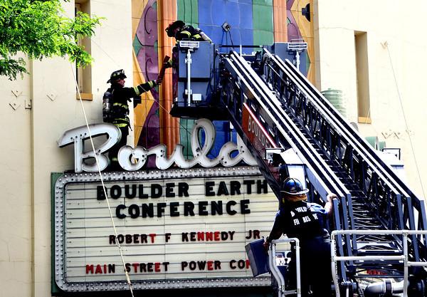 Boulder Theater Fire25  Boulder Theater Fire25Boulder Theater Fi