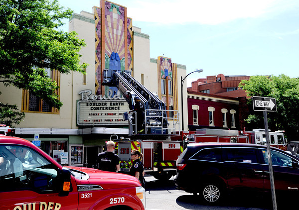 Boulder Theater Fire3  Boulder Theater Fire3Boulder Theater Fire
