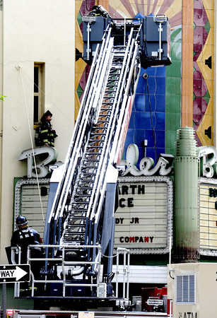 Boulder Theater Fire9  Boulder Theater Fire9Boulder Theater Fire