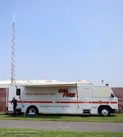 Swedes Fire Command Post at Silver Dollar Fair