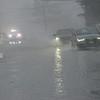 KRISTOPHER RADDER — BRATTLEBORO REFORMER<br /> Heavy rain causes major flooding in parts of Brattleboro on Thursday, Jan. 24, 2019.