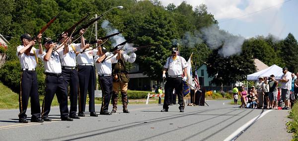 Fort Massachusetts 270th anniversary commemoration-082016