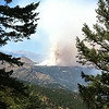 """User submitted photo - iPhone App<br /> Dirk Dolbeare<br /> """"2:00pm from Green Mountain Trail"""""""
