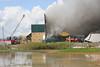 Global House Fire 6 Nov 2008
