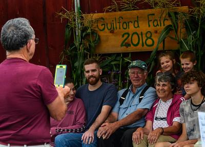 Guilford Fair - 090318