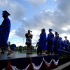 "Centaurus High School seniors line up to receive their diplomas in the early evening hours on Saturday.<br /> For a video and photos of the graduations, go to  <a href=""http://www.dailycamera.com"">http://www.dailycamera.com</a>.<br /> Cliff Grassmick/ May 21, 2011"
