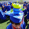 "Mason McNutt is a big fan of Toy Story and a new Centaurus graduate.<br /> For a video and photos of the graduations, go to  <a href=""http://www.dailycamera.com"">http://www.dailycamera.com</a>.<br /> Cliff Grassmick/ May 21, 2011"