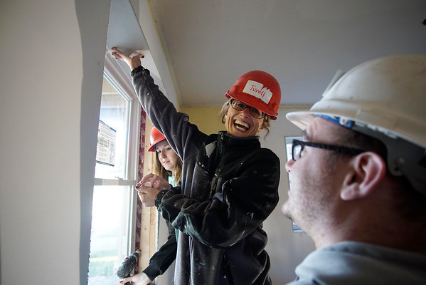 Habitat for Humanity at Hall Place - 101416