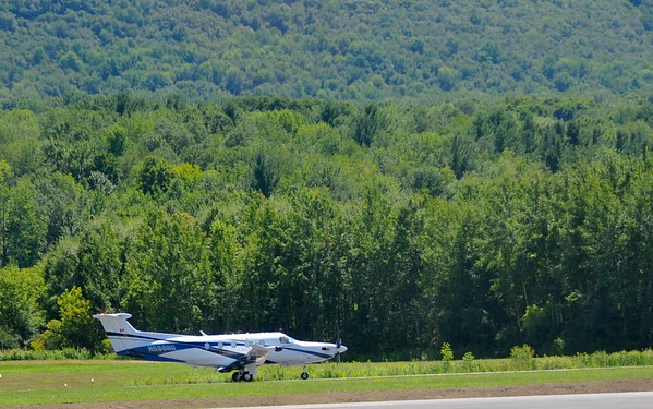 Harriman-West Airport in North Adams has role in regional growth