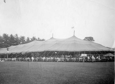 Historic Tanglewood photos