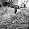1952 snowstorm. (File photo)