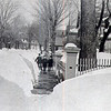 Another North Adams scene from the Blizzard of 1888. (File photo)