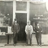 "Photo provided by Lorain Historical Society <br> The ""Big-Little"" Store sold cigars, peanuts and popcorn at 314 Broadway Ave., Lorain."