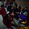 KRISTOPHER RADDER - BRATTLEBORO REFORMER<br /> The team at the Target, in Keene, N.H., has it down to a science when it comes to the kick-off to the holiday shopping season as they help several hundred people during the first hour of operation on their Black Friday sales on Thursday, Nov. 23, 2017.