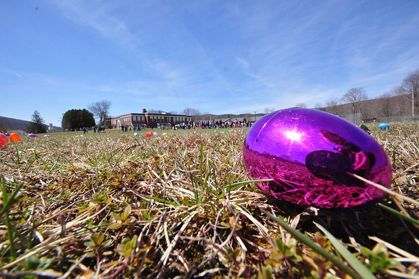 Easter Egg Hunt in Cheshire-042014