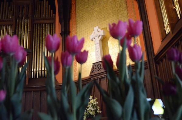 Easter Sunday Service 2015-040515