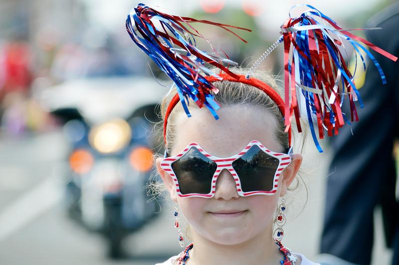 Fouth of July Parade