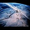 Egypt, Red Sea, Sinai Peninsula and the Nile, NASA