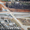 J-Mag/T. Rob Brown<br /> Zora and Main Street interchange construction in March 2013.