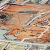 J-Mag/T. Rob Brown<br /> Joplin High School under construction in March 2013.