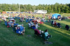 Fans of Hair of the Dog watch concert after Town of Brunswick announced they have aquired additional land Tuesday, August 20, 2013 to enlarge the town park at the Brunswick Community Center. (J.S.CARRAS/THE RECORD)