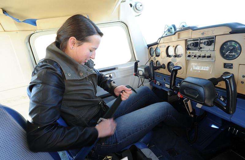 Jamie Kirkland 17 year old Pilot134  Jamie Kirkland 17 year old