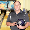 J.S.Carras/The Record Bowler of the week John Marois, of Waterford Wednesday, January 08, 2014 at Hometown in Mechanicville, N.Y..