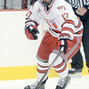 J.S.Carras/The Record   Rensselaer Polytechnic Institute's Milos Bubela (17) during first period of men's college hockey action against University of New Hampshire Saturday, October 26, 2013 at Houston Field House in Troy, N.Y..