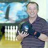 J.S.Carras/The Record  Bowler of the week Fred Onyon of Ballston Lake Wednesday, January 08, 2014 at Hometown in Mechanicville, N.Y..