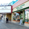 J.S.CARRAS/THE RECORD Exterior of the Madison Theater Wednesday, January 15, 2014 at 1036 Madison Avenue in Albany, N.Y..
