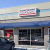 Mike McMahon - The Record, Pomodoro Pizza & Catering at 279 Burden Ave Troy restaurant.  January 29, 2014.