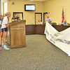 """BANNER YEAR<br /> Elizabeth Pearl 
