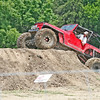 JEEP FRENZY<br /> Elizabeth Pearl | The Lebanon Reporter<br /> CRAZY FOR THE COURSE: The second annual Jeep Frenzy event was held Saturday and Sunday at the Boone County 4-H Fairgrounds. Jeep owners from five states came to the event to test their abilities on an obstacle course, in mud pit, and over dirt hilsl and concrete blocks. The event drew a jeep-enthused crowd of about 478, up by 300 people from last year, said founder and organizer Jeff Billingham.