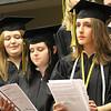 LHS graduation