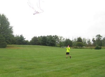 Kite Fest washes out