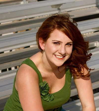 Jessica Ghawi was one of the vitims in the theater shooting.