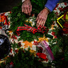 KRISTOPHER RADDER — BRATTLEBORO REFORMER<br /> Wreaths and baked goods for the annual Holiday Bazaar at the All Souls Church Unitarian Universalist starting on Friday. People can also put in their orders at ascot.org